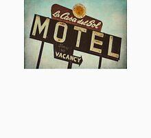 La Casa Del Sol Motel Sign Unisex T-Shirt
