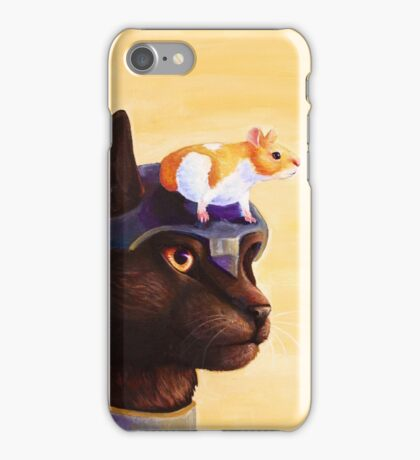 Adventurers iPhone Case/Skin