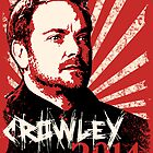 Crowley 2014 - King of Hell by Magmata