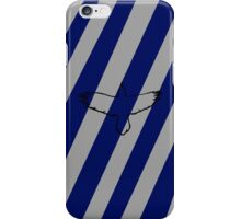 Blue and Gray Ravenclaw Eagle Phone Case iPhone Case/Skin