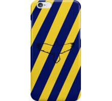 Blue and Gold Ravenclaw Eagle Phone Case iPhone Case/Skin
