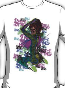 ZoMbIe HoTTnEss T-Shirt