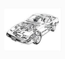 Legend Of Power Z31 by Godfoot808