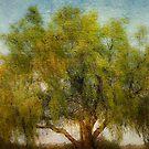 Tree of Life  by Honey Malek