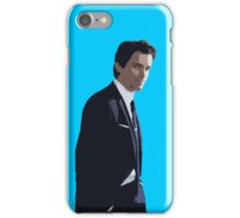Neil case iPhone Case/Skin