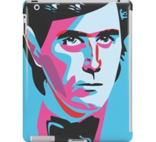 Ferry Debonair Bryan Ferry iPad Case/Skin