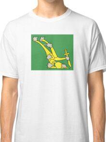 Starry Plough Flag  Classic T-Shirt
