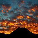 Fire on the Mountain by Karen01