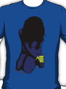 Catherine (in the cellar) T-Shirt