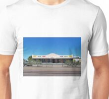 The Walkabout PUB Unisex T-Shirt
