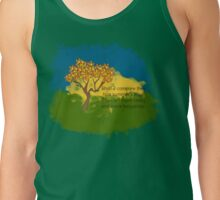 Shakespeare Tank Top