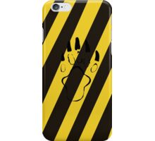 Hufflepuff Phone Case iPhone Case/Skin
