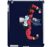 Alpha Prime iPad Case/Skin