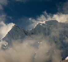 touch the sky by nepalijo