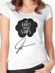 Elite's TFIOS Women's Fitted Scoop T-Shirt