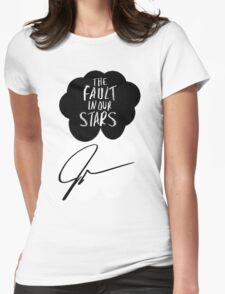 Elite's TFIOS Womens Fitted T-Shirt