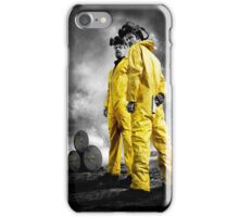 Real Breaking Bad Merchandise iPhone Case/Skin