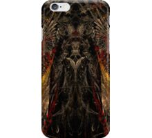 Icarus, Son of Daedalus  iPhone Case/Skin
