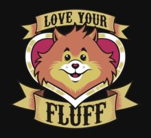 Love your fluff  by exanimatebeing