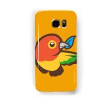 Bower  Samsung Galaxy Case/Skin