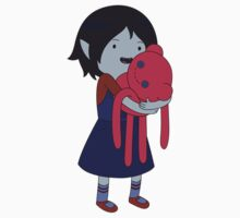 Marceline and Hambo Kids Clothes