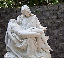 a Man of sorrows, and acquainted with grief by WalnutHill