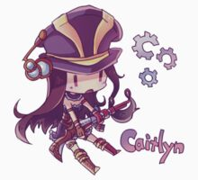 Caitlyn by Randybutternubs