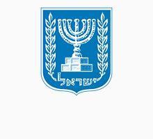 Emblem of Israel  Unisex T-Shirt