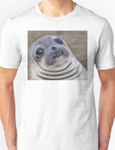 Fat seal sticker Unisex T-Shirt