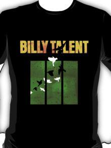 Billy Talent Shirt - Billy Talent III T-Shirt