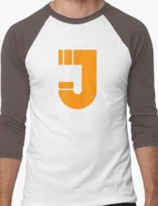 Jonny J Men's Baseball ¾ T-Shirt