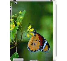 Butterfly!  iPad Case/Skin