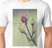 Blushing Bud Unisex T-Shirt
