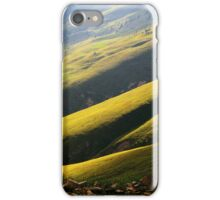 Ukrainian Tuscany iPhone Case/Skin