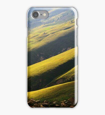 Ukrainian Tuscany iPhone Case/Skin