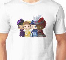 Bustle Era Unisex T-Shirt