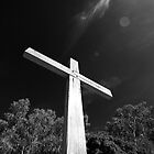 The Cross by LadyThegn