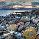 Stoned - Bruny Island, Tasmania by clickedbynic