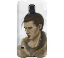 Skyrim Companion~Marcurio2 Samsung Galaxy Case/Skin