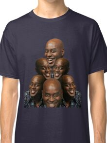 Stack of Ainsley Harriott Classic T-Shirt