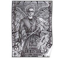 Hannibal - La morte Poster