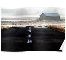 19.4.2014: Runway Poster