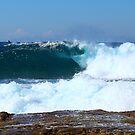 wave III by geophotographic