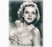 Judy Garland by John Springfield Unisex T-Shirt