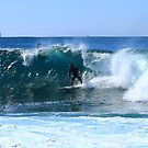 surfer III by geophotographic