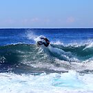 surfer IV by geophotographic