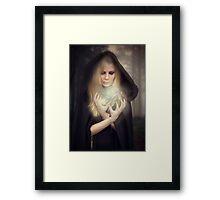 Miracles Framed Print