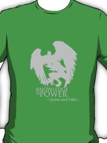 Quinn and Valor Baelish T-Shirt