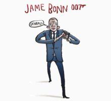 Jame Bonn by hammo