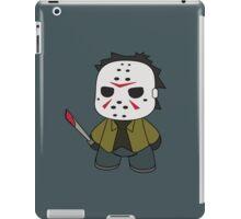 Cute Jason iPad Case/Skin
